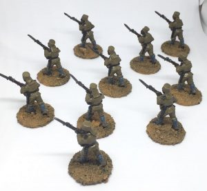 colonial wargaming darkest africa askaris