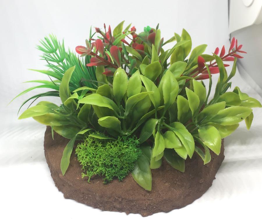 Jungle Terrain For Wargaming Glueanddice Com