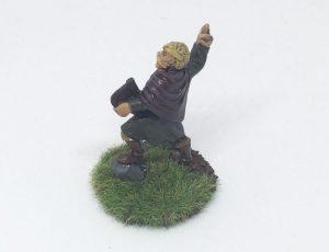 anglo-danish army for saga bard