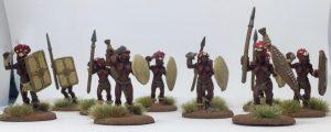 Foundry Sleek Warrior Women