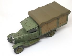 diecast for wargaming topview left