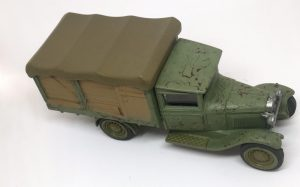 diecast for wargaming topview