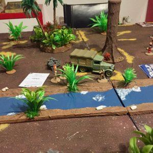 Pulp Alley campaign - scene 2 b