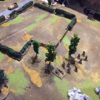 Chain of Command AAR – Dropping into Normandy