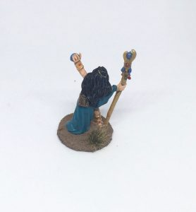 Frostgrave Warband Elementalist apprentice backside