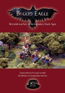 Blood Eagle AAR Cover