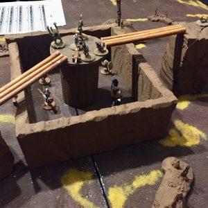 Pulp Alley campaign - scene 4 c