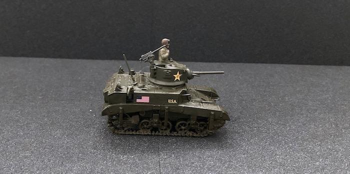 M3 Stuart Warlord
